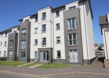 Thumbnail 2 bed flat for sale in Crookston Court, Kinnaird Village, Larbert