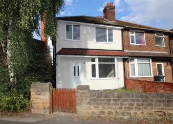 Thumbnail 3 bed semi-detached house for sale in King Street, Beeston, Nottingham