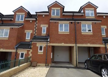 Thumbnail 3 bedroom town house for sale in Botham Grove, Tunstall, Stoke-On-Trent