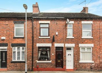 Thumbnail 2 bed terraced house to rent in Rill Street, Fenton, Stoke-On-Trent