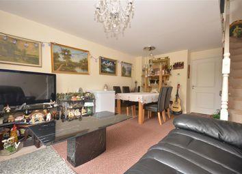 Thumbnail 2 bed terraced house for sale in Osborne Way, Bognor Regis, West Sussex