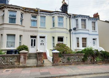 Thumbnail 4 bed terraced house for sale in Ashdown Road, Worthing, West Sussex