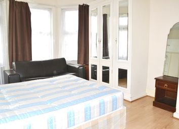 Thumbnail 4 bedroom shared accommodation to rent in Dudden Hill Lane, Neasden, London