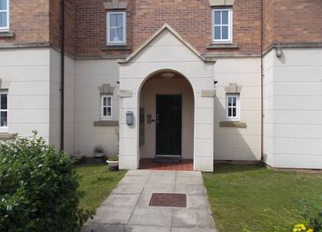 Thumbnail Flat to rent in Denbigh Avenue, Worksop