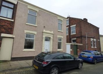 Thumbnail 2 bed terraced house to rent in Wellington Street, Ashton-On-Ribble, Preston