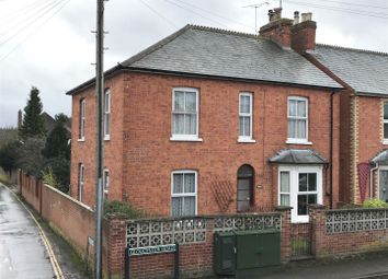 Thumbnail 3 bed detached house for sale in Gloucester Road, Newbury