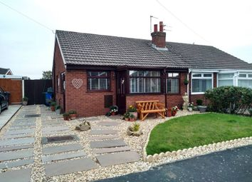 Thumbnail 2 bed bungalow for sale in Hawkeshead Road, Knott End On Sea