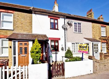 3 bed terraced house for sale in Lombard Street, Horton Kirby, Kent DA4