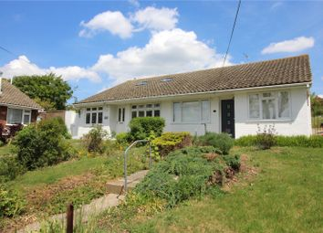 Thumbnail 2 bed bungalow to rent in Castlefields, Istead Rise, Gravesend, Kent
