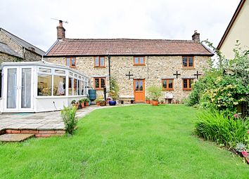 Thumbnail 3 bed cottage for sale in Churchinford, Taunton