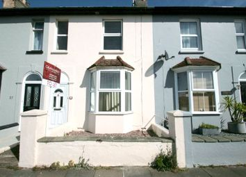 Thumbnail 3 bed detached house to rent in Gloucester Road, Littlehampton