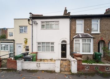Thumbnail 1 bed terraced house for sale in Claremont Road, London