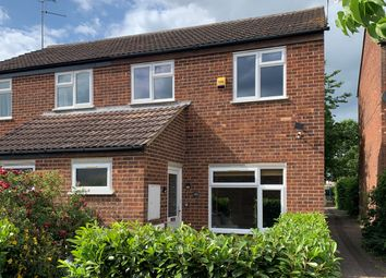 3 bed semi-detached house for sale in Peggotty Close, Newlands Spring, Chelmsford CM1