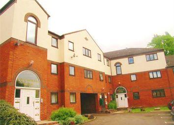 Thumbnail 2 bed flat to rent in Beckside Gardens, Melrosegate, York