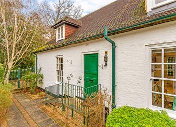 Nashdom Lane, Burnham, Slough SL1. 2 bed property for sale