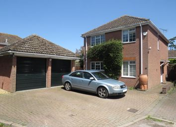 4 bed property to rent in Dorchester Close, Stoke Mandeville, Aylesbury HP22