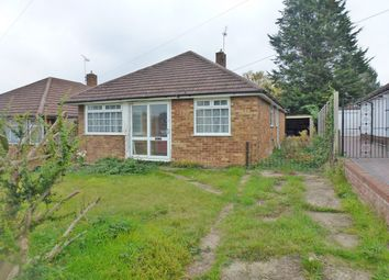 Thumbnail 2 bed detached bungalow for sale in St. Marys Way, Longfield