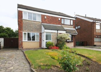 3 bed semi-detached house for sale in Merton Road, Highfield, Wigan WN3