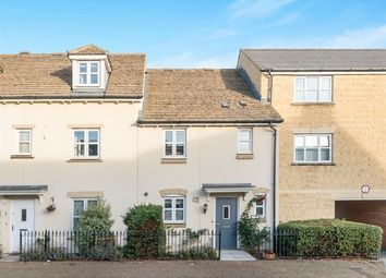 Thumbnail 3 bed terraced house for sale in Elmhurst Way, Carterton