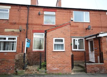 Thumbnail 2 bed terraced house for sale in Coronation Cottages, New Road, Southsea, Wrexham