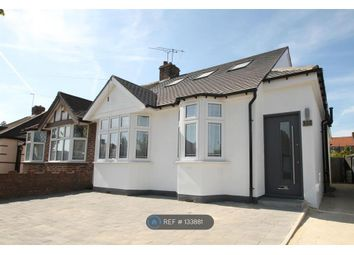 Thumbnail 4 bed semi-detached house to rent in Kelsie Way, Ilford