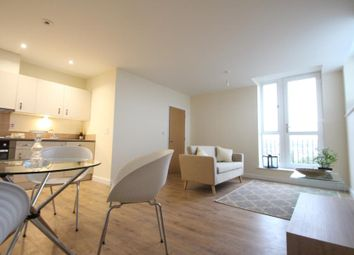 Thumbnail 1 bed flat to rent in Riverhill Apartments, London Road, Maidstone