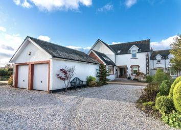 Thumbnail 5 bed barn conversion for sale in Angus Stepp, Kippen
