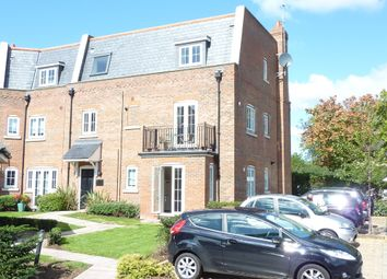 Thumbnail 2 bed maisonette for sale in Red Lion Court, Hatfield, Herts
