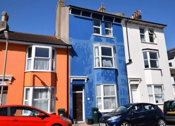 Thumbnail 3 bed terraced house for sale in Albion Hill, Hanover, Brighton