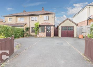 Thumbnail 2 bed semi-detached house to rent in Marshlands Road, Little Neston, Neston, Cheshire