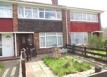 Thumbnail 2 bed flat to rent in Cranford Drive, Hayes