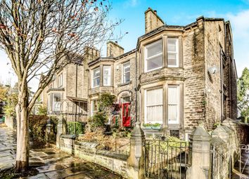 Thumbnail 5 bedroom semi-detached house for sale in Mountjoy Road, Edgerton, Huddersfield
