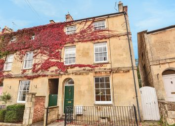 Thumbnail 4 bed end terrace house for sale in Chester Street, Cirencester