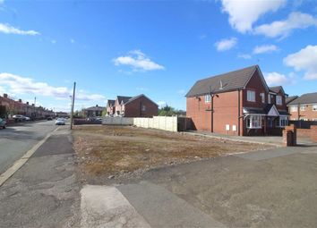 Thumbnail Land for sale in Firs Lane, Leigh, Wigan