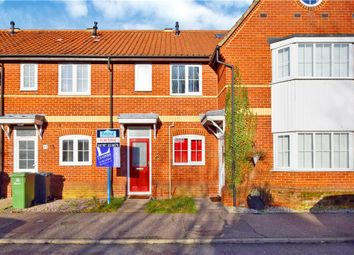 2 bed terraced house for sale in Willow Tree Way, Earls Colne, Essex CO6