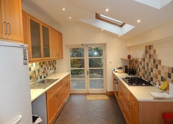 Thumbnail 2 bed semi-detached house to rent in Florence Street, Hendon