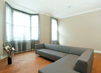 Thumbnail 4 bed maisonette to rent in Farringdon Road, Clerkenwell, London