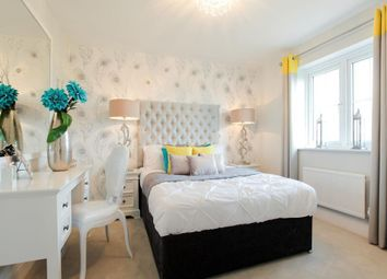 Thumbnail 4 bed detached house for sale in The Winchester, Mountsorrel, Leicestershire