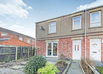 Thumbnail Semi-detached house to rent in Noble Terrace, Morpeth