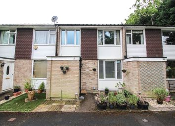 Thumbnail 3 bed terraced house for sale in Maple Close, Blackwater, Camberley
