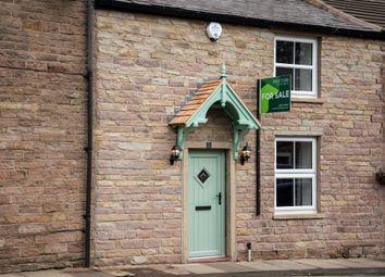 Thumbnail 2 bed cottage for sale in Bog Height Road, Darwen