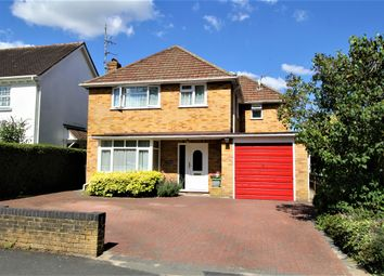 Thumbnail 5 bed detached house for sale in The Butts, Alton, Hampshire