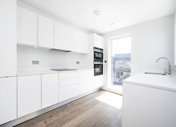 Thumbnail 2 bed flat for sale in Southern Row, Ladbroke Grove, London