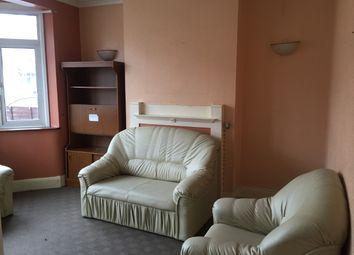 Thumbnail 3 bed terraced house to rent in Mortlake Road., Ilford