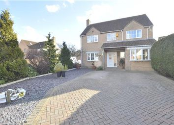 Thumbnail 4 bed detached house for sale in Northway, Tewkesbury, Gloucestershire