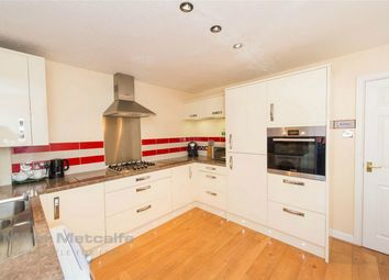 Thumbnail 3 bed end terrace house for sale in Birchgrove Close, Beaumont View, Bolton, Lancashire