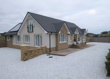 Thumbnail 5 bed detached house for sale in Westbank Holdings, Ravenstruther