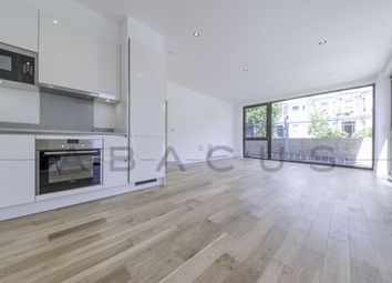 Thumbnail 3 bed flat for sale in Elgin Avenue, Maida Vale