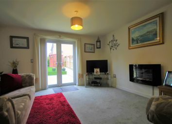 2 bed link-detached house for sale in Lazonby Way, Newcastle Upon Tyne NE5