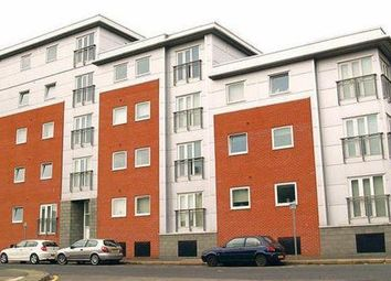 Thumbnail 2 bed flat to rent in Mono Building, 38 Marlborough Street, Liverpool